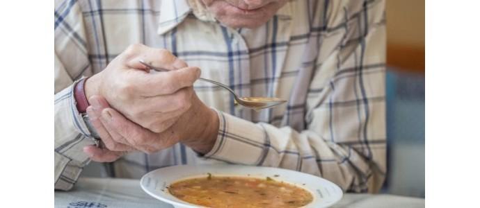 Les patients atteints de la maladie de Parkinson rapportent les avantages de la consommation de cannabis médical